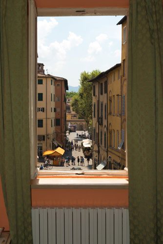 Bed & Breakfast Al Cardinale Lucca Rooms' prices